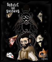Survive the Shadows Chapter 6 by Aileen-Rose