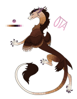 [Adopt] Dragid - OTA - CLOSED by Viisrah