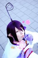 Ao no Exorcist - Mephisto by kayleighloire