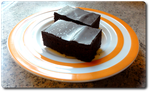 Vegan Brownies by Selunia