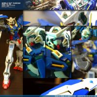 GN-001 : MG : Close Up Shots by Constrictorz