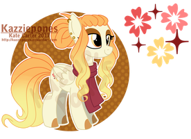 Sun Blossom Themed [CLOSED] by Kazziepones