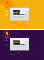 Personal Website by ECP-Pro