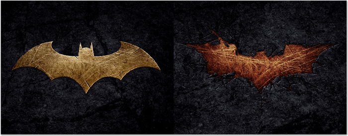 Batman Wallpapers (New 52 and The Dark Knight) by Jamush