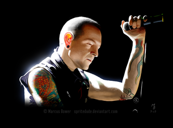 Chester by Spritedude