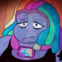 BISMUTH by Shy-Little-Ghost