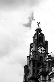 Liverpool by CharlyXD09