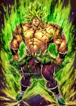 BROLY SSJ2 - from Dragon Ball Broly Movie