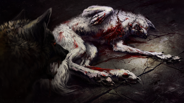 Defeated by Alaiaorax
