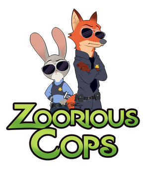 Zoorious Cops by NolyCS