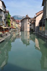 Annecy france by kirby64