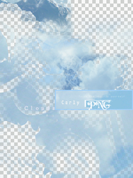 Clouds png 4 by Carlytay