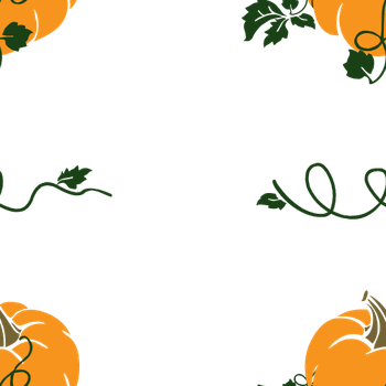 Halloween Pattern 1 by CheeseStorm