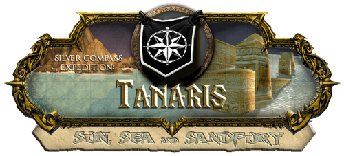 Expedition: Tanaris by Belvane