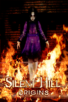 Silent Hill Origins by FromSilentHeaven