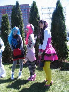 Anime North 2013 by Jadejj
