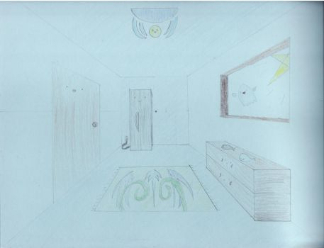 Interior Room - 1point Pers. by hybridzerotenshi