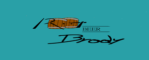 Root Beer Brody channel art by Rift-Mark