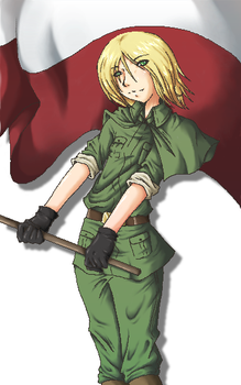 APH: It's like, totally Poland by dogtree103