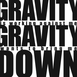 GRAVITY 2 by julie808
