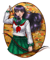 Kagome by Roots-Love