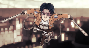Heichou by catawump