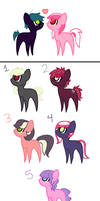 Adopt 82 -OPEN- by Ghost-adopt