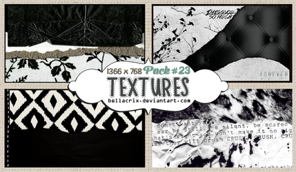 Textures #23 by Bellacrix