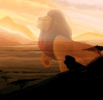 The Lion King - 20th Anniversary! by NostalgicChills