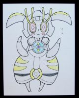 Request: Magearna