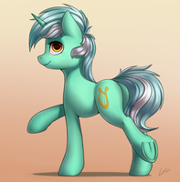 Lyra by lachlan765