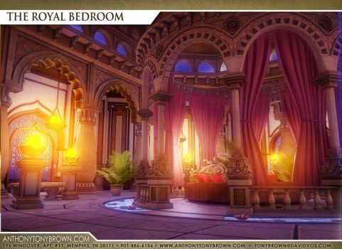 The-royal-bedroom Pages1l by aabrownjr