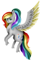 {AT} ColourDropMLP by Antaress99