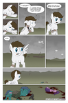 Fallout Equestria: Grounded page 41 by BoyAmongClouds