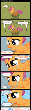 You're The Best.. by Mixermike622