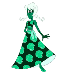 Malachite by superdes513