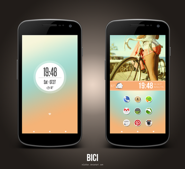 Bici by In2uition
