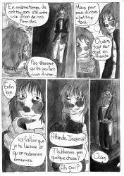 Red and Wolf page 114 by Ammyna