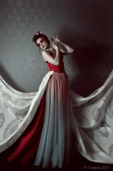The Shadower by cunene
