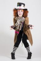 Mad Hatter by Fran-photo