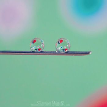 Drops 2 by FrancescaDelfino