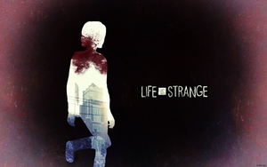 Life is strange. Maxine by NickKarlow