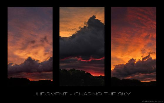 Judgment Wallpaper Pack by fr1gidity