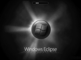 Windows Eclipse Startup by yanomami