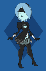 2B-lue Pearl by that-one-guy-again
