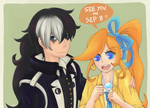 AA6 is Upcoming!!! by Phyllismi