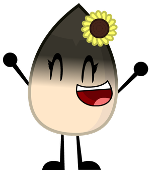 Commission #31 (Flower Seed) by TTNOfficial