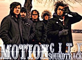Motion City Soundtrack love by MusicHeals