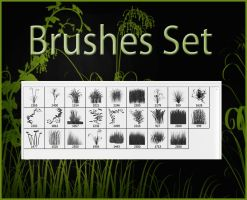 Brushes file by moonchild-ljilja