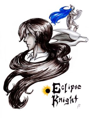 Random Eclipse Knight coverlike thing by Golden-Dragon-Girl